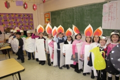 Gallery - Hannukah event