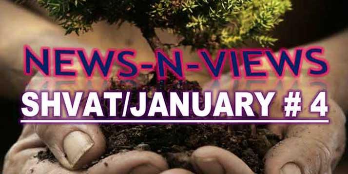 News-N-Views SHVAT